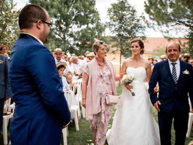 Le mariage de Damien et Elodie à L'Isle-Jourdain, Gers 108