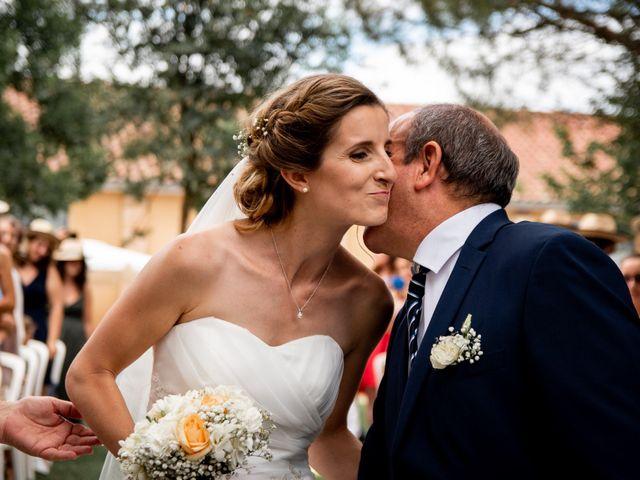 Le mariage de Damien et Elodie à L'Isle-Jourdain, Gers 110
