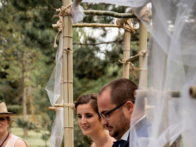 Le mariage de Damien et Elodie à L'Isle-Jourdain, Gers 114