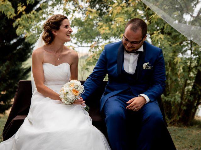 Le mariage de Damien et Elodie à L'Isle-Jourdain, Gers 118