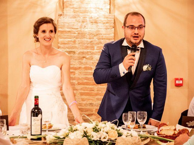 Le mariage de Damien et Elodie à L'Isle-Jourdain, Gers 165