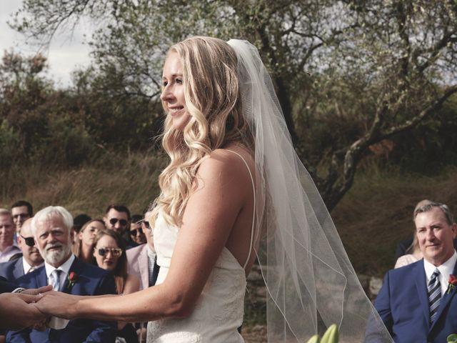 Le mariage de Mat et Lauren à Saint-Christol-de-Rodières, Gard 37
