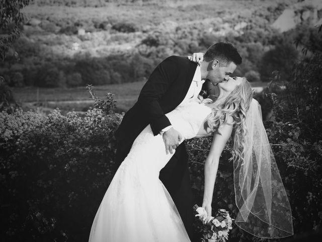 Le mariage de Lauren et Mat