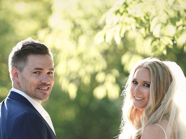 Le mariage de Mat et Lauren à Saint-Christol-de-Rodières, Gard 46