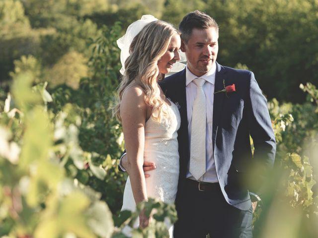 Le mariage de Mat et Lauren à Saint-Christol-de-Rodières, Gard 47