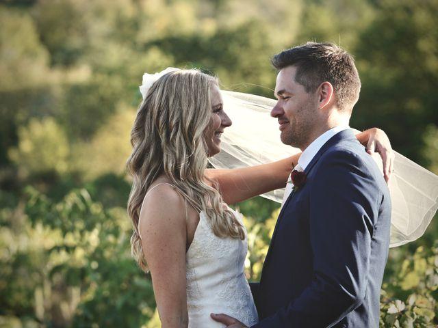 Le mariage de Mat et Lauren à Saint-Christol-de-Rodières, Gard 48