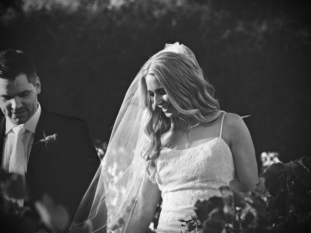 Le mariage de Mat et Lauren à Saint-Christol-de-Rodières, Gard 49