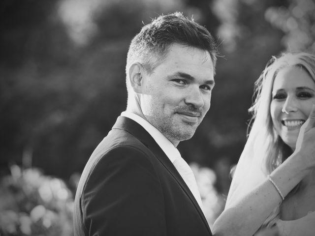 Le mariage de Mat et Lauren à Saint-Christol-de-Rodières, Gard 50