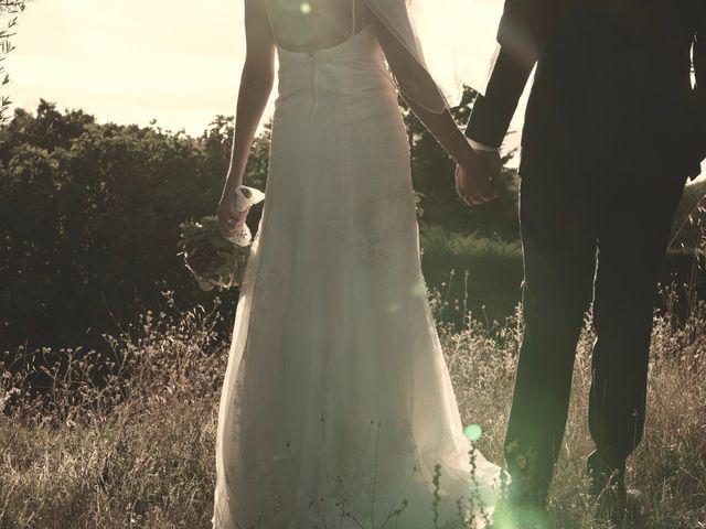 Le mariage de Mat et Lauren à Saint-Christol-de-Rodières, Gard 51