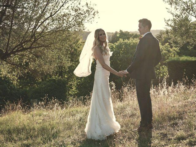 Le mariage de Mat et Lauren à Saint-Christol-de-Rodières, Gard 52