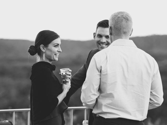 Le mariage de Mat et Lauren à Saint-Christol-de-Rodières, Gard 60