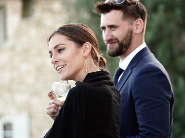 Le mariage de Mat et Lauren à Saint-Christol-de-Rodières, Gard 62