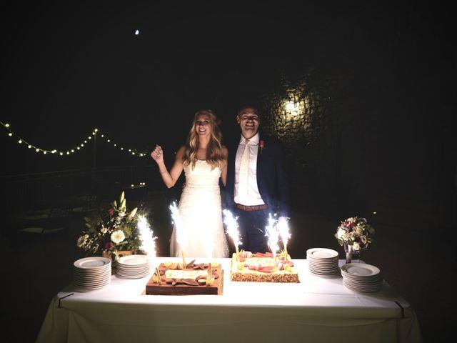 Le mariage de Mat et Lauren à Saint-Christol-de-Rodières, Gard 68