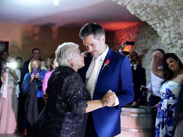Le mariage de Mat et Lauren à Saint-Christol-de-Rodières, Gard 72
