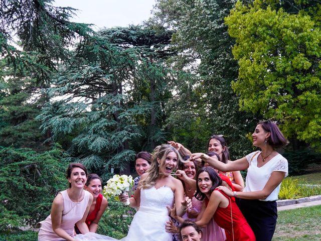 Le mariage de Grégory et Vanessa à Sainte-Foy-lès-Lyon, Rhône 5