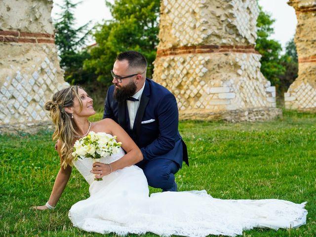 Le mariage de Grégory et Vanessa à Sainte-Foy-lès-Lyon, Rhône 6