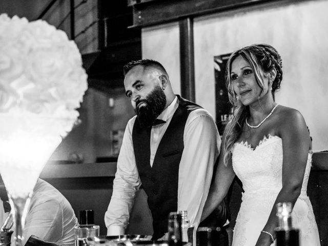 Le mariage de Grégory et Vanessa à Sainte-Foy-lès-Lyon, Rhône 10