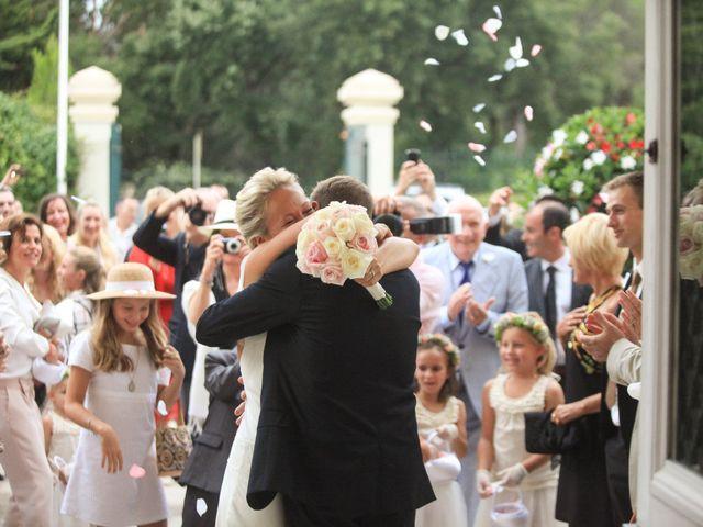 Le mariage de Frédéric et Delphine à Fréjus, Var 24