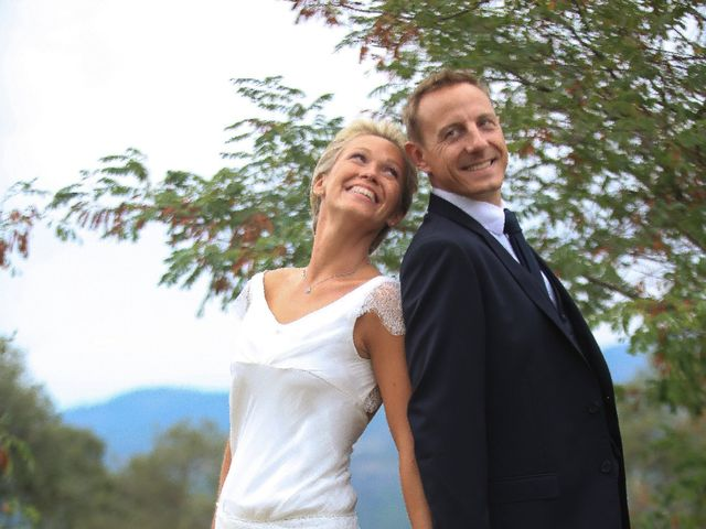 Le mariage de Frédéric et Delphine à Fréjus, Var 33