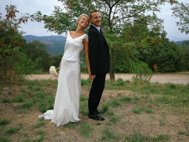 Le mariage de Frédéric et Delphine à Fréjus, Var 34