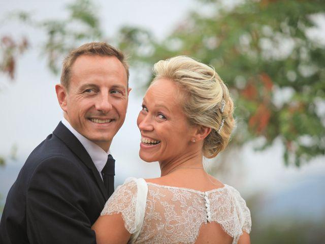 Le mariage de Frédéric et Delphine à Fréjus, Var 35