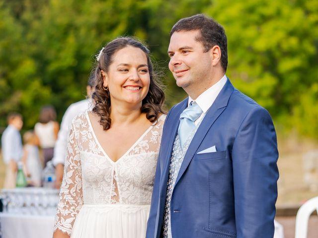 Le mariage de Astrid et Emmanuel