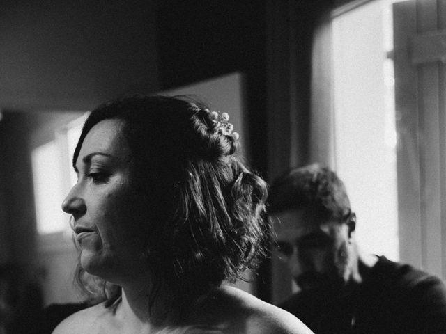 Le mariage de Jennifer et Gregory à Saintes, Charente Maritime 4