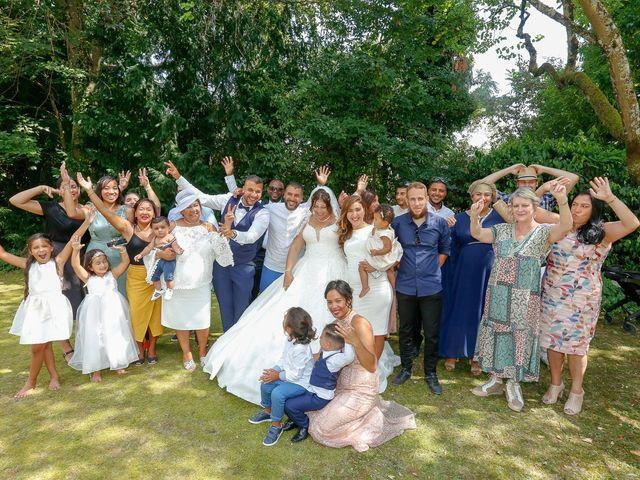 Le mariage de Nour et Zilfuye à Divonne-les-Bains, Ain 6