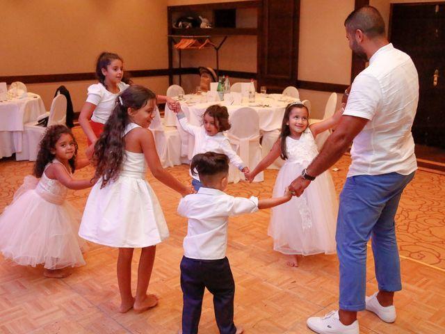 Le mariage de Nour et Zilfuye à Divonne-les-Bains, Ain 11