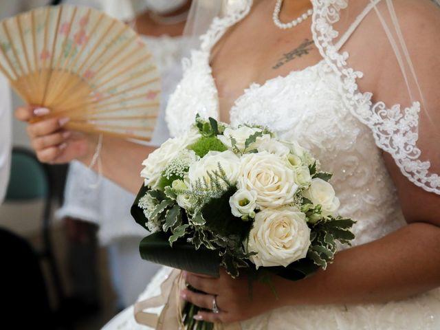 Le mariage de Nour et Zilfuye à Divonne-les-Bains, Ain 14
