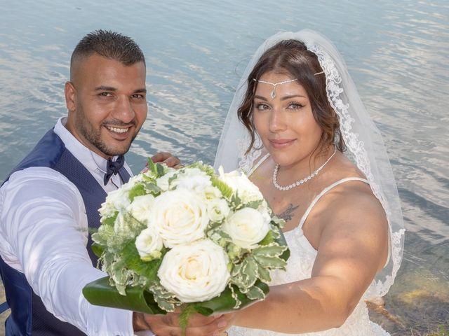 Le mariage de Nour et Zilfuye à Divonne-les-Bains, Ain 18