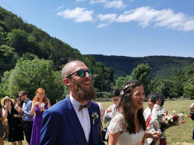 Le mariage de Jérémy et Leïla à Mélagues, Aveyron 5