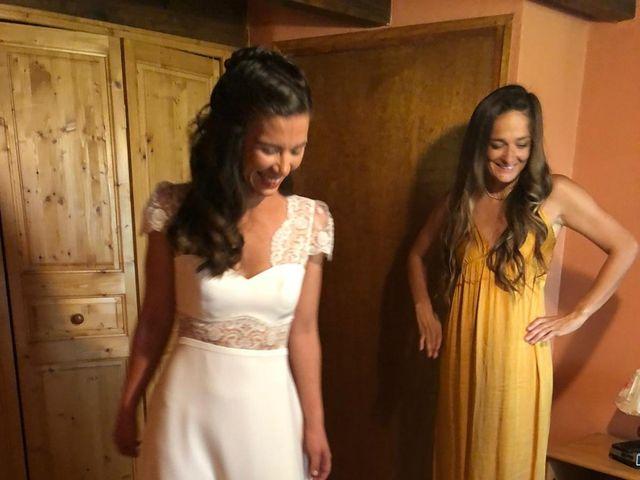 Le mariage de Jérémy et Leïla à Mélagues, Aveyron 11