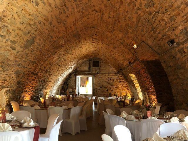 Le mariage de Jérémy et Leïla à Mélagues, Aveyron 12