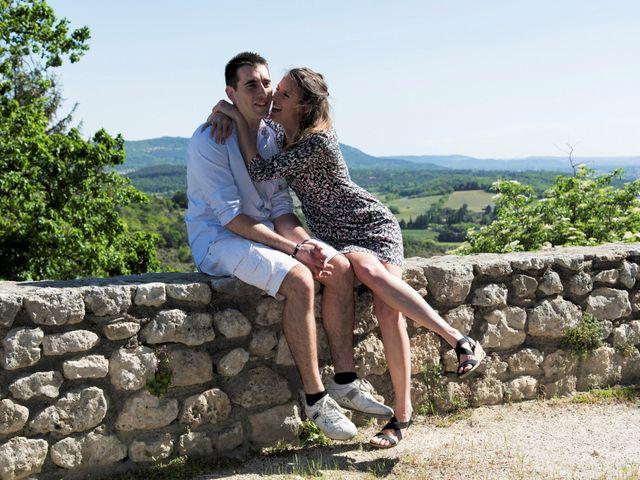 Le mariage de Joël et Marie-Laure à Plonéour-Lanvern, Finistère 4