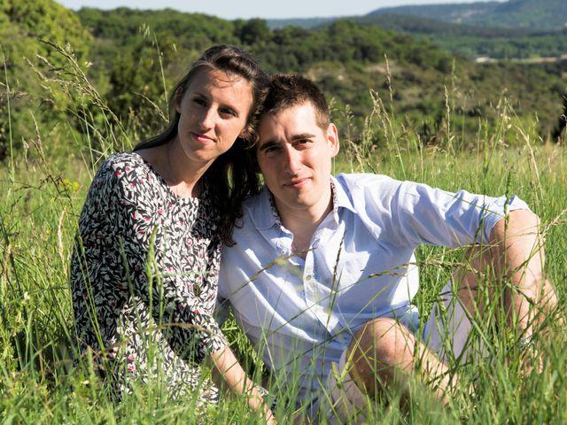 Le mariage de Joël et Marie-Laure à Plonéour-Lanvern, Finistère 6