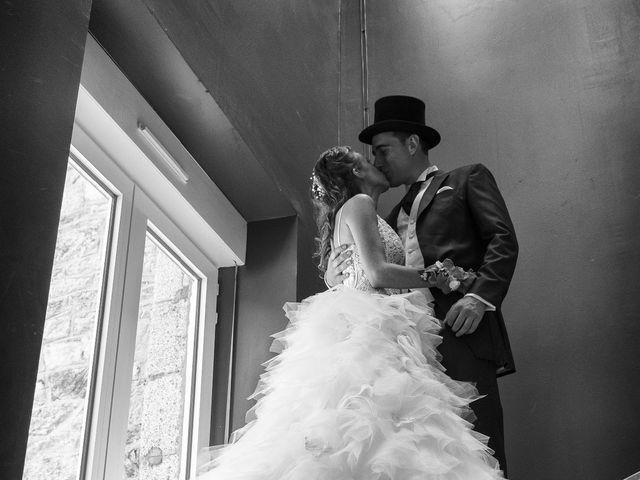 Le mariage de Joël et Marie-Laure à Plonéour-Lanvern, Finistère 25
