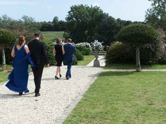Le mariage de Joël et Marie-Laure à Plonéour-Lanvern, Finistère 26