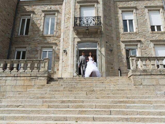 Le mariage de Joël et Marie-Laure à Plonéour-Lanvern, Finistère 33