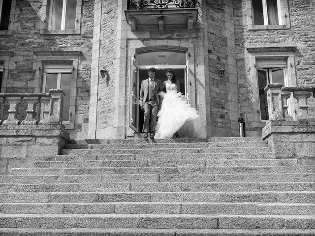 Le mariage de Joël et Marie-Laure à Plonéour-Lanvern, Finistère 34