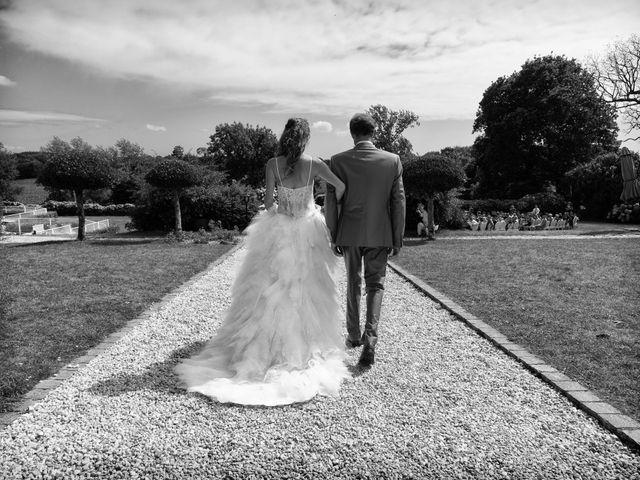 Le mariage de Joël et Marie-Laure à Plonéour-Lanvern, Finistère 36