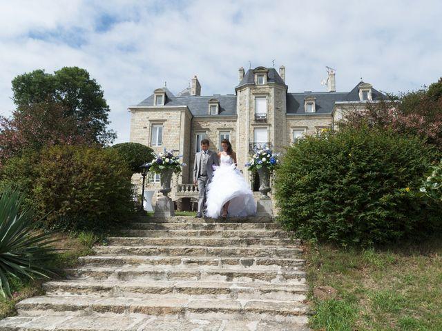 Le mariage de Joël et Marie-Laure à Plonéour-Lanvern, Finistère 37