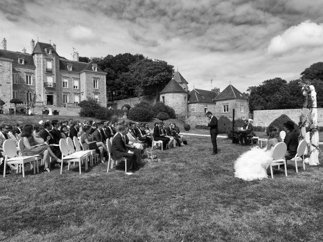 Le mariage de Joël et Marie-Laure à Plonéour-Lanvern, Finistère 41
