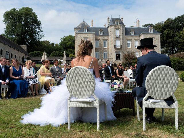 Le mariage de Joël et Marie-Laure à Plonéour-Lanvern, Finistère 42