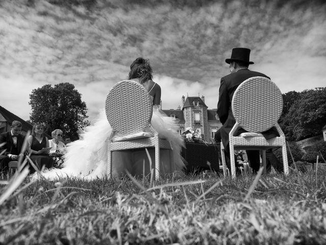 Le mariage de Joël et Marie-Laure à Plonéour-Lanvern, Finistère 44