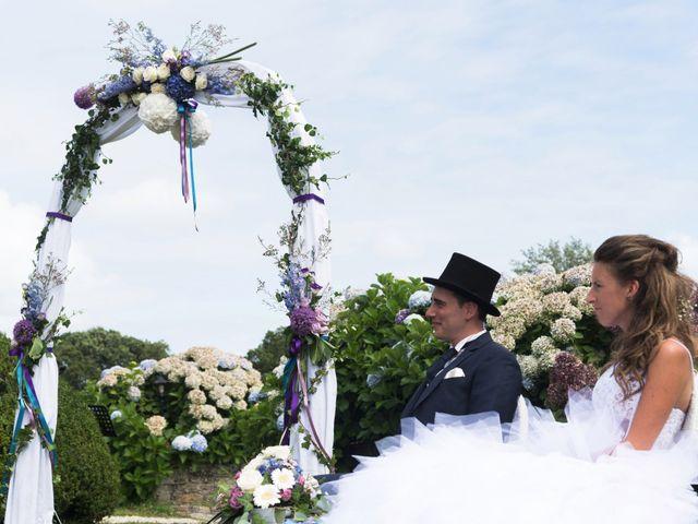 Le mariage de Joël et Marie-Laure à Plonéour-Lanvern, Finistère 45