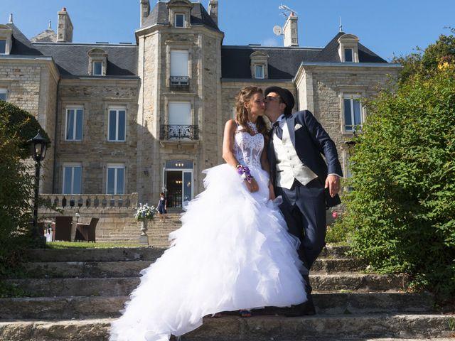 Le mariage de Joël et Marie-Laure à Plonéour-Lanvern, Finistère 51