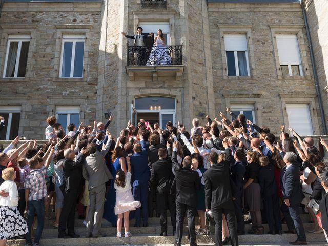 Le mariage de Joël et Marie-Laure à Plonéour-Lanvern, Finistère 53