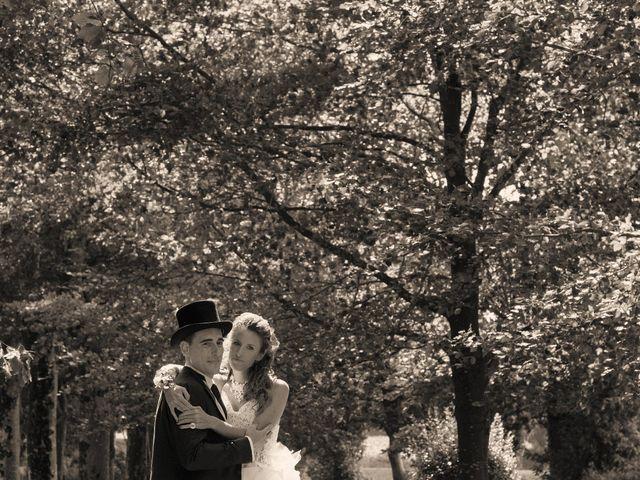 Le mariage de Joël et Marie-Laure à Plonéour-Lanvern, Finistère 57