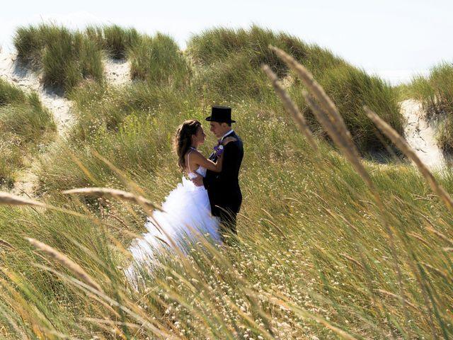 Le mariage de Joël et Marie-Laure à Plonéour-Lanvern, Finistère 64